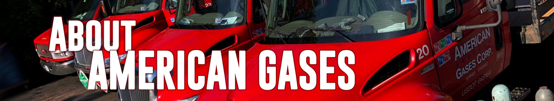 American Gases Corporation